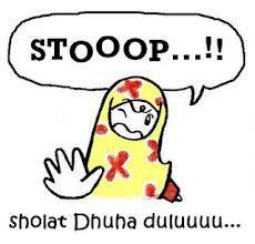 Sholat Dhuha